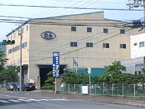 東大阪工場